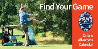 Washington amateur golf tournaments
