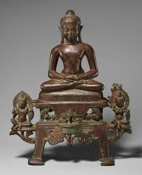 jain sculpture essay heilbrunn timeline of art history the enthroned jina probably neminatha