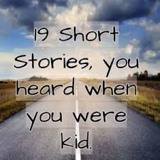 An old man lived in the village. 19 Inspiring Short Stories With Moral Lessons You Heard