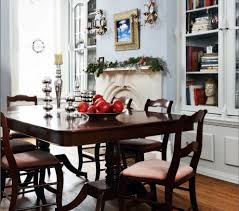Decorating A Kitchen Table Dining Table Decor For Perfect Dinner Traba Homes