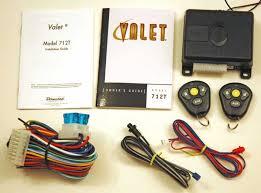 valet remote car starter wiring diagram wiring diagram valet 561r remote car starter manual pages 1 4 text version