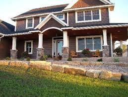 brown exterior paint color schemesBest 25 Brown house exteriors ideas on Pinterest  DIY exterior