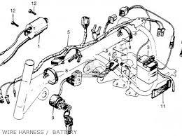 honda z50 wiring harness honda image wiring diagram honda z50 k2 wiring diagram honda wiring diagrams