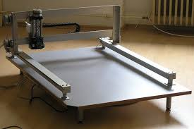 low cost cnc router kit poor quality