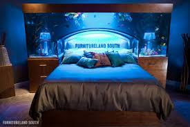 New Fish Tank Headboard For Sale 37 In Queen Headboard with Fish Tank  Headboard For Sale