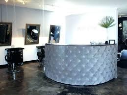 spa reception desk furniture style explore salon reception desk spa reception and more innovative explore salon