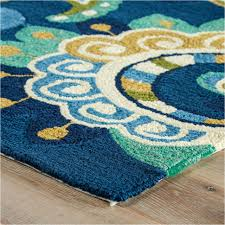 outdoor blue rug luxury area rugs teal indoor outdoor rug lovely and yellow area