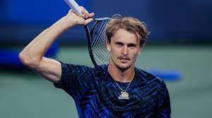 Aug 26, 2021 · zverev's apparel contract with adidas reportedly ran until the end of 2020, and though he has not been featured in adidas promotional photos this year, he has continued wearing adidas clothing. Zverev Folgt Kerber Ins Halbfinale Von Cincinnati Tennis Sportschau De