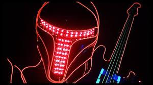 Epic Lighting Leds Epic Led Bass Player