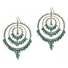 bead chandelier earrings close loading good chandelier earrings with turquoise
