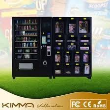 New Combo Vending Machines For Sale Extraordinary China Adult Product And Condom Combo Vending Machine For Sale