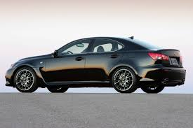 Used 2013 Lexus IS F for sale - Pricing & Features | Edmunds