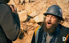 Gold Rush' Exclusive: Fred Lewis Crew Frayed As Foreman Kendell ...