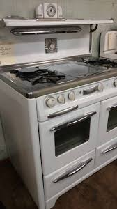 Larger stoves