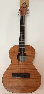 the easiest place to put an instrument particularly for display is hang it on a wall a simple cup hook may be sufficient for some instruments but be