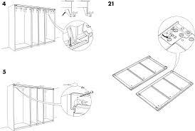 Handleiding Ikea Pax Stordal Schuifdeuren Pagina 6 Van 12 Dansk