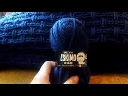<b>Пряжа DROPS ESKIMO</b> uni colour. Обзор-отзыв о пряже ESKIMO ...