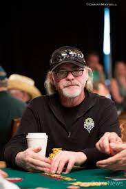 Event #32: $1,000 Seniors No-Limit Hold'em Championship Day 3   2018 World  Series of Poker   PokerNews