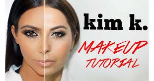 kim kardashian makeup tutorial celebrity makeup tutorials popsugar beauty australia photo 2