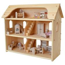 wooden barbie doll house furniture. Opulent Design Wooden Dollhouse Furniture Kits For Toddlers Australia Barbie Set 3d Size Doll House