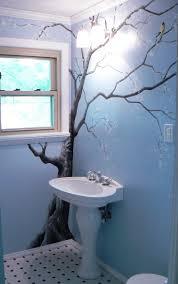 5 Wall Murals That Will Change Your Bathroom Forever U2013 EazywallzBathroom Wallpaper Murals