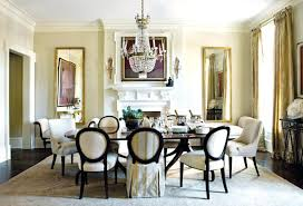 fancy dining room curtains. Elegant Dining Rooms Room Concept Fancy Curtains T