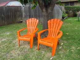 plastic outdoor chairs nz