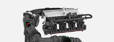 Engine Intake Manifold Design Next Generation Of Intake Manifolds Mann Hummel