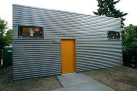 metal siding house pictures metal house siding best corrugated steel siding techniques modern interior exterior corrugated metal siding
