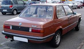 Rear BMW E21 | BMW E21 | Pinterest | BMW and Cars
