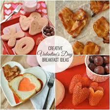 Fruit Designs For Valentines Day Valentines Day Breakfast Ideas Creative Juice