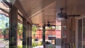 solid roof patio cover plans.  Plans The Californian Solid Patio Cover By Duralum With Roof Plans R