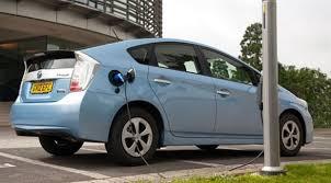 Elektrikli Ve Hibrid Araç Satışlarında Büyük Artış
