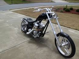 motorcycles for sale 2011 big dog k9 250 custom bikes no h d
