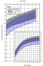 Head Circumference Adults