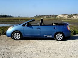 Toyota Prius Convertible | Awesome Toyota Cars | Pinterest ...