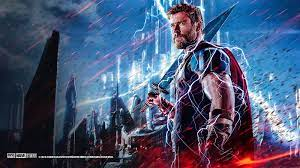 New Thor Wallpapers - Top Free New Thor ...