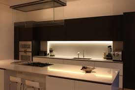 kitchen lighting solutions. linear kitchen lighting solutions
