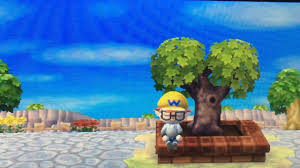 animal crossing new leaf town credits