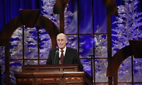 The 2016 First Presidency Christmas Devotional Recap   Temple Square