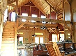 barn interior design. Design No Raw Wood Spiral Staircase Instead More Modern Barn House Interior Bedroom In The Loft