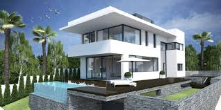 ... Cool New Modern Villa Design MODERN VILLAS MARBELLA Villas For Sale In  Marbella ...