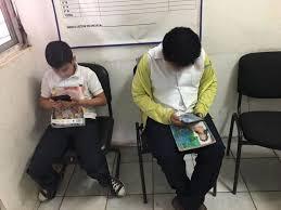 Funa o se funado el juego. Estudiantes De Upes Aplican La Estrategia De Paco El Chato En Su Servicio Social
