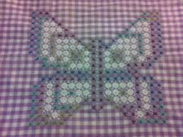 21 best ♥Chicken Scratch Quilts♥ images on Pinterest | Stitches ... & Chicken Scratch Quilting Adamdwight.com