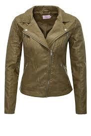 only women s onlsteady faux leather biker cc otw jacket