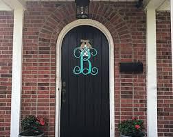 front door lettersFront door letter  Etsy
