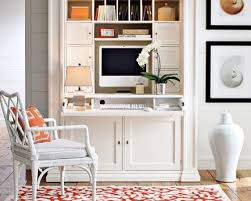 armoire office desk. Home Office Solutions That Don T Require An Entire Room In Armoire Decor 15 Desk