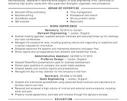 breakupus mesmerizing resume format amp write the best breakupus hot best resume examples for your job search livecareer adorable secretary job description for