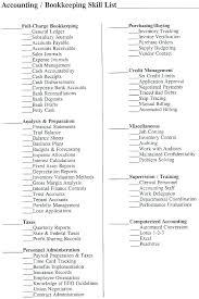 List Of Job Skills For Resumes How To List Computer Skills On Resume