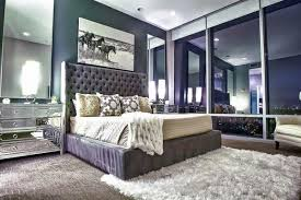 image great mirrored bedroom furniture. Schlafzimmer - Bedroom Furniture And Bedside Tables With Mirror Surface Image Great Mirrored